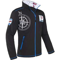 Softshell Jacket NORDY