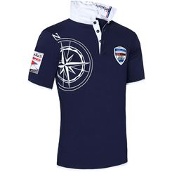 Polo shirt EGERSUND Men