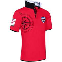 Polo shirt EGERSUND Men