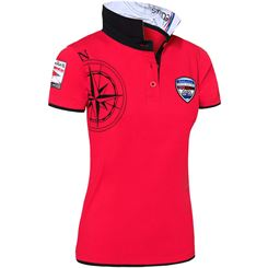 Polo shirt EGERSUND Women