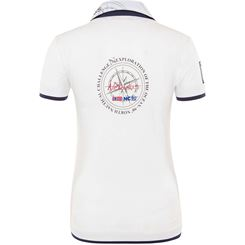 Baumwoll Poloshirt EGERSUND