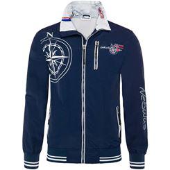 Jacket HUDSON Men
