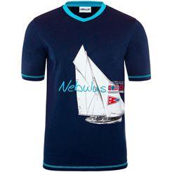 T-Shirt AHOI