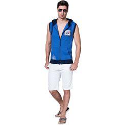 Hoody vest ROCKY
