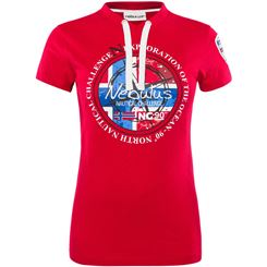 T-shirt LILLESAND Women