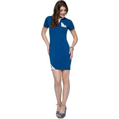 Polo dress AMELIE