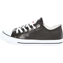 Ledersneaker (niedrig) LEGARA