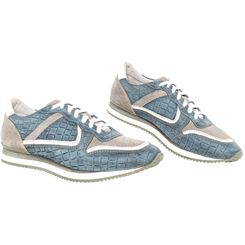 Ledersneaker KINGLY