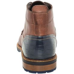 Leder Stiefelette AIRY