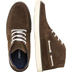Boat shoes GLIDER