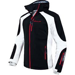 Ski jacket ROCKSHELL Men