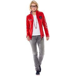 Softshell Jacket STYLER