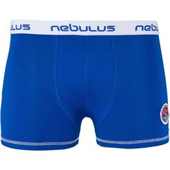 Boxershort BUBOX, Slip, Unterhose, Herren, 3er-Set