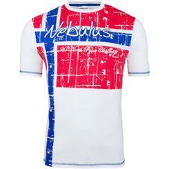 T-Shirt FLAGLINE