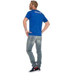 T-Shirt INATOR