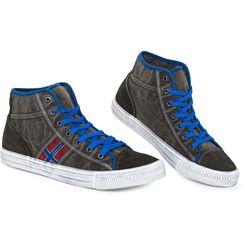Leder Sneaker YORK