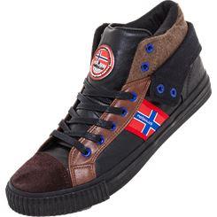 Sneaker, FLYER