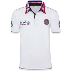 BENTER Polo Shirt