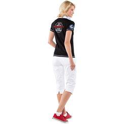 BENTER Polo Shirt