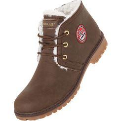 Sheepskin boots AMUNDSEN