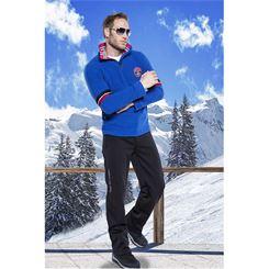 Softshell ski pants NORVEGIA