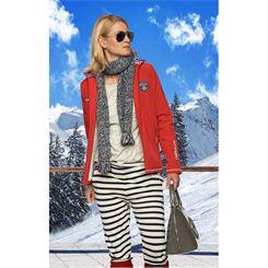 Softshell Jacke mit FELL MAESTRO FUR (Winter)