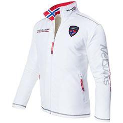 Softshell jacket STYLER FUR Men