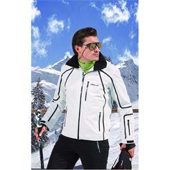 Skijacke PLATINUM