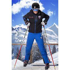 Skijacke BORNEO