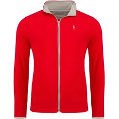 Cesare Paciotti Fleece Zipper
