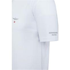 Aeronautica Militare 3er Pack T-Shirts V-Neck