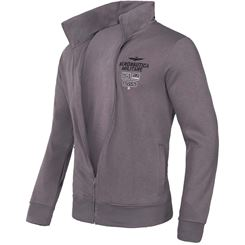 Aeronautica Militare Sweatshirt jacket