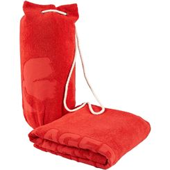 Karl Lagerfeld bath towel