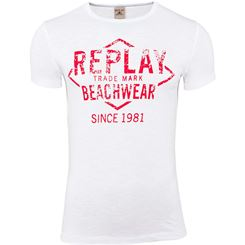 A148 - Replay T-Shirt ( 3er-Pack )