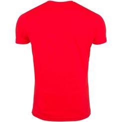 Cesare Paciotti T-Shirt (Totenkopf/Mann)