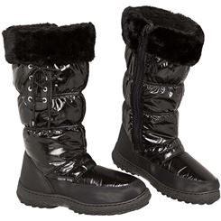 Snow Fun Stiefel Damen