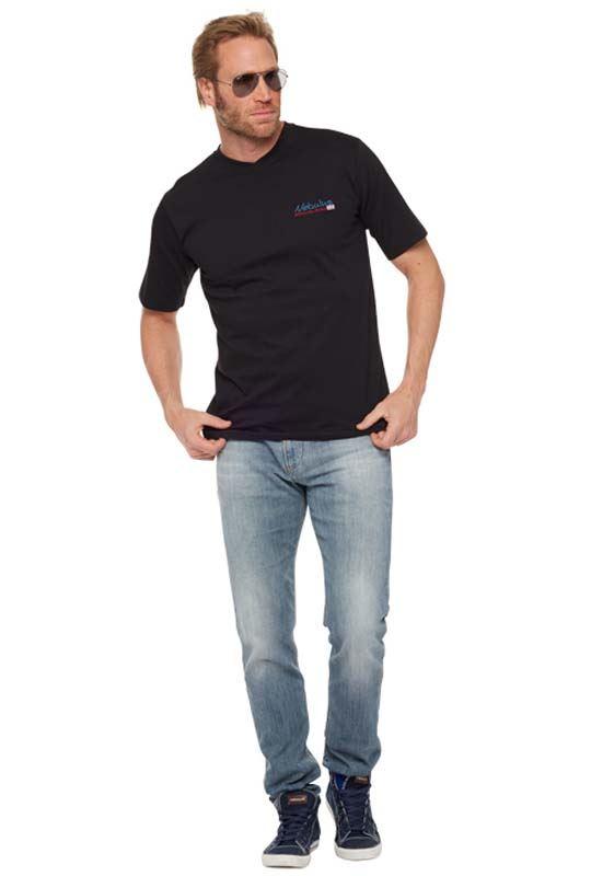 T-shirt FREEMONT Men schwarz