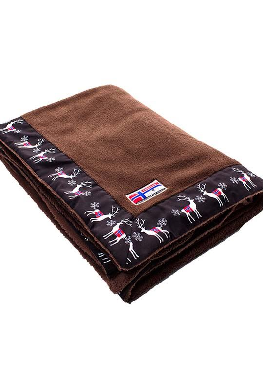 deer blanket  LUXURY Unisex