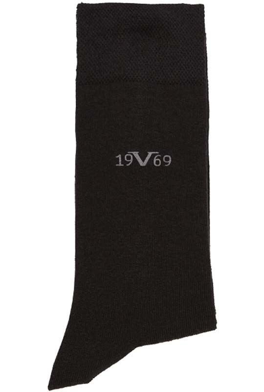 19V69 Business socks 15 pack Men schwarz