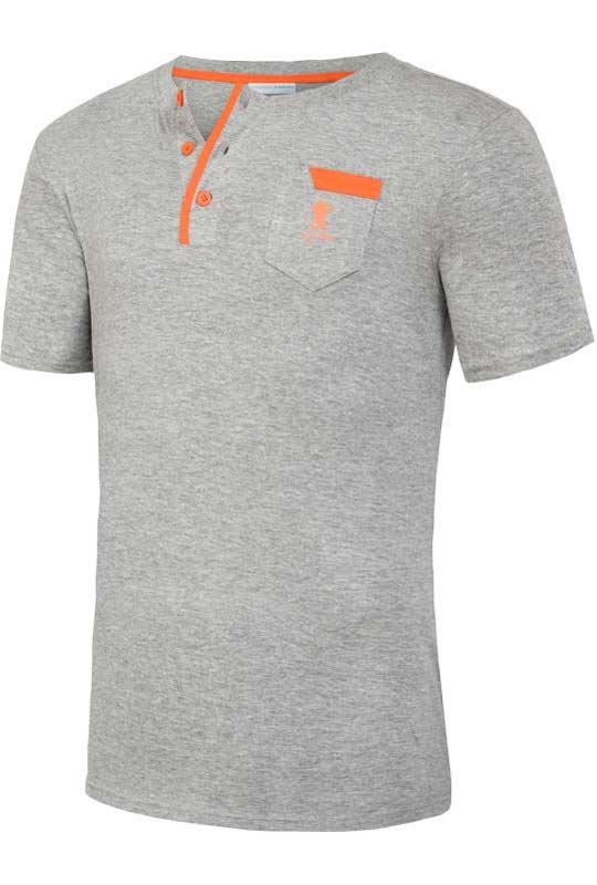 Summerfresh Polo Shirt LIV grau