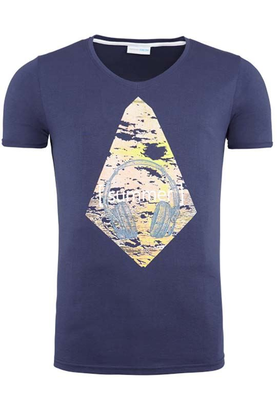 Summerfresh T-Shirt PATTY navy