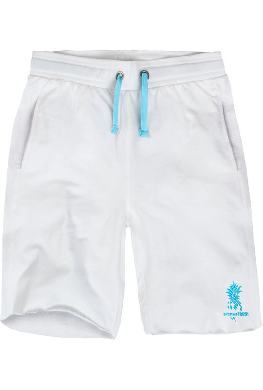 Summerfresh Short BEN Men weiß