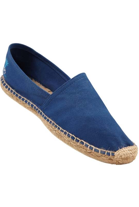Summerfresh Espadrilles FRESH Men navy