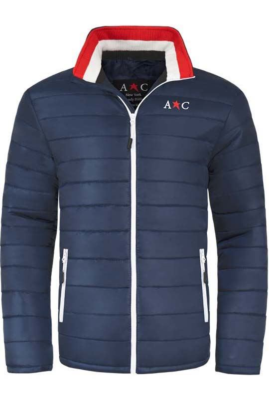 AC by Andy HILFIGER Winter jacket Men