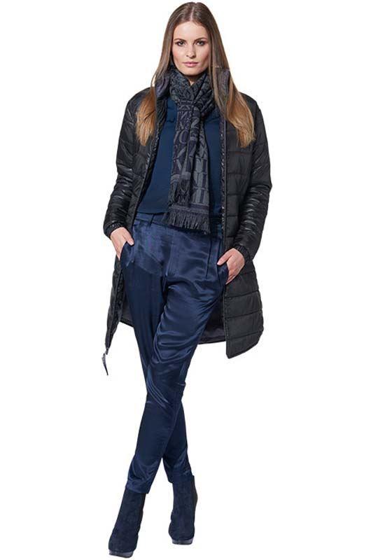 MALEXXIUS Winter jacket JULIA Women schwarz