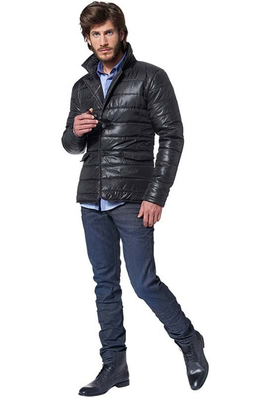 MALEXXIUS Suit Jacket NEMESIS Men schwarz