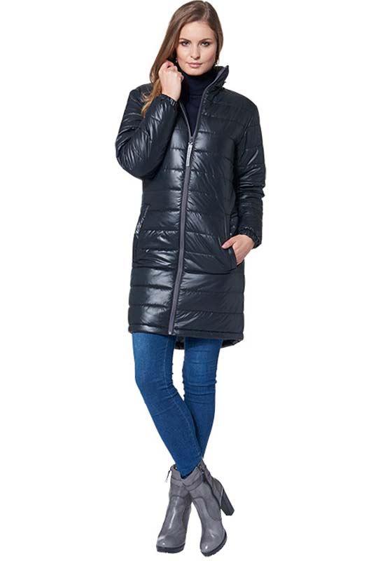 MALEXXIUS Winter jacket LUCRETIA Men schwarz