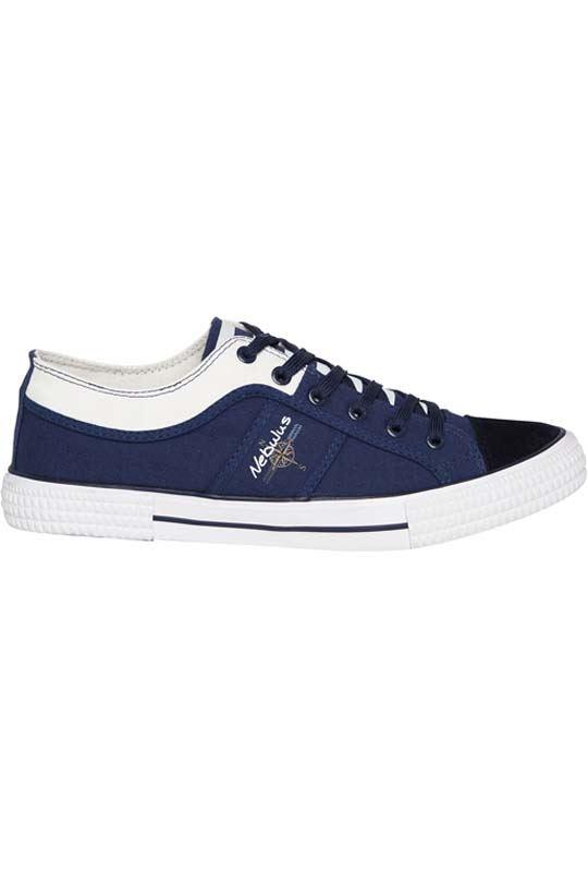 Sneaker MARITIME Herren navy-weiß
