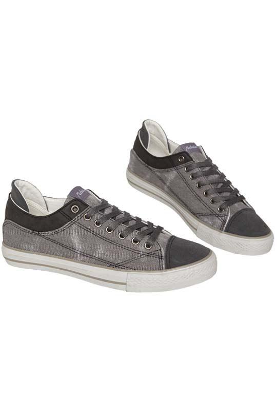 Sneaker SPEED Men grau