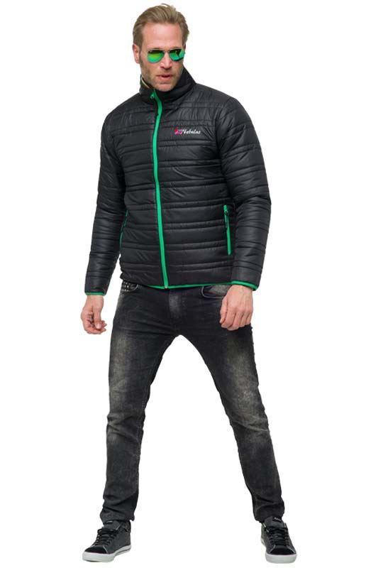 Winterjacket VADUZ Men schwarz